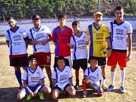 Time de futebol Rio de Janeiro RJ