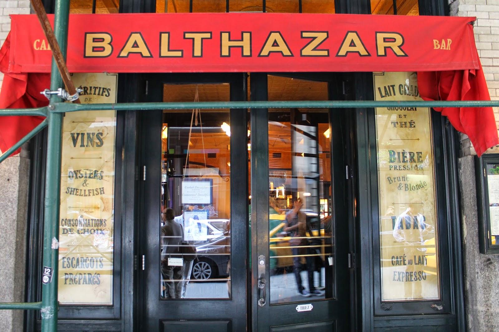 Lauren loves to eat balthazar favorite brunch in nyc for Balthazar reservations