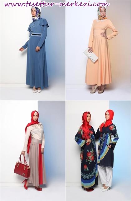 Tekbir Giyim 2013 İlkbahar Yaz Kolleksiyonu