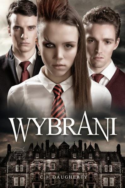 http://lubimyczytac.pl/ksiazka/166790/wybrani