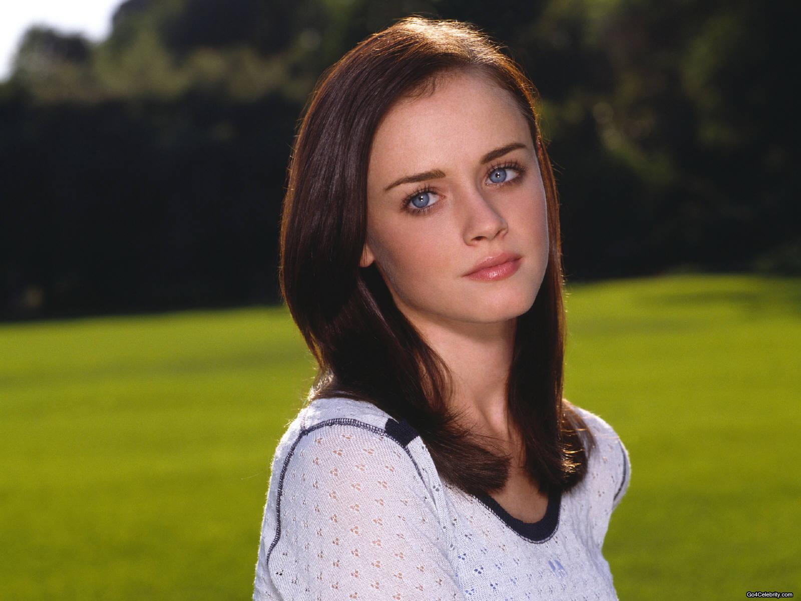 alexis bledel who is she dating