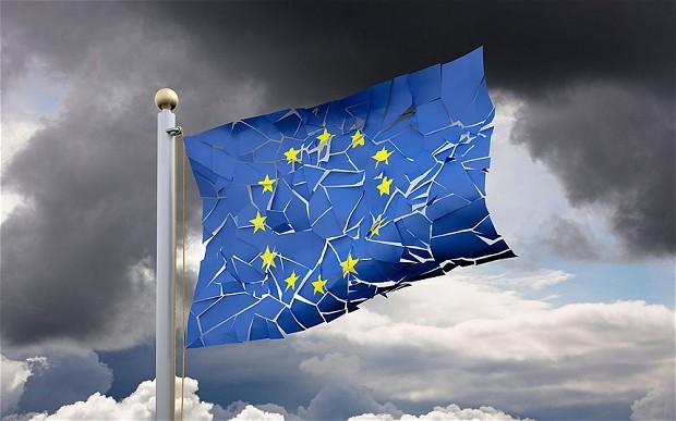"""Ο """"τρελαμένος"""" τεχνοκράτης...λέγε με Ευρωπαϊκή Ένωση!!!"""