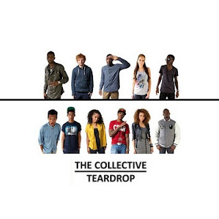 The Collective - Teardrop Lyrics