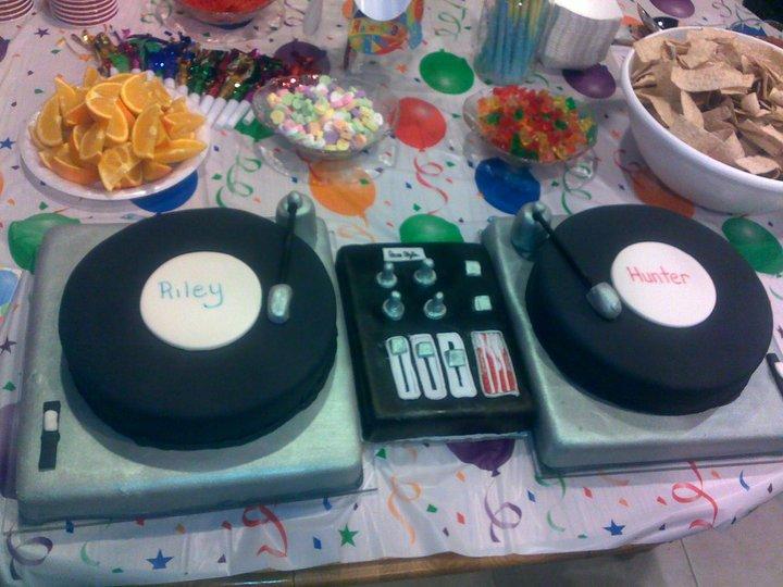 Cakes By Dawna Utah