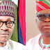 Gov Ayo Fayose Reacts To Buhari's Media Chat:Buhari Has Told Us That Our Judiciary Do Not Matter'