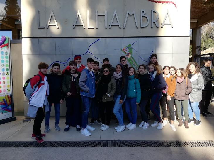 Alhambra'2018