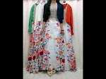 Maxi Bunga + Cardi SOLD OUT