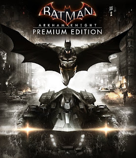 Download Batman: Arkham Knight Proper Torrrent PC