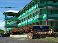 Kunjungi Universitas Muhammadiyah Maluku Utara