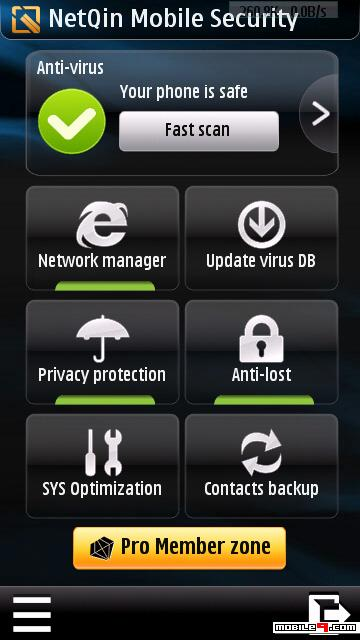 Well-funded mobile security startup has just posted a blog entry