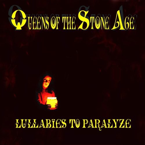 Queens of the Stone Age - Lullabies to Paralyze (Tab) Queens Of The Stone Age