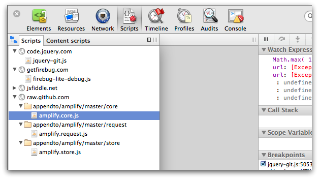 TextMate-like ⌘T & ⇧⌘T in Chrome Dev Tools & Other New Features
