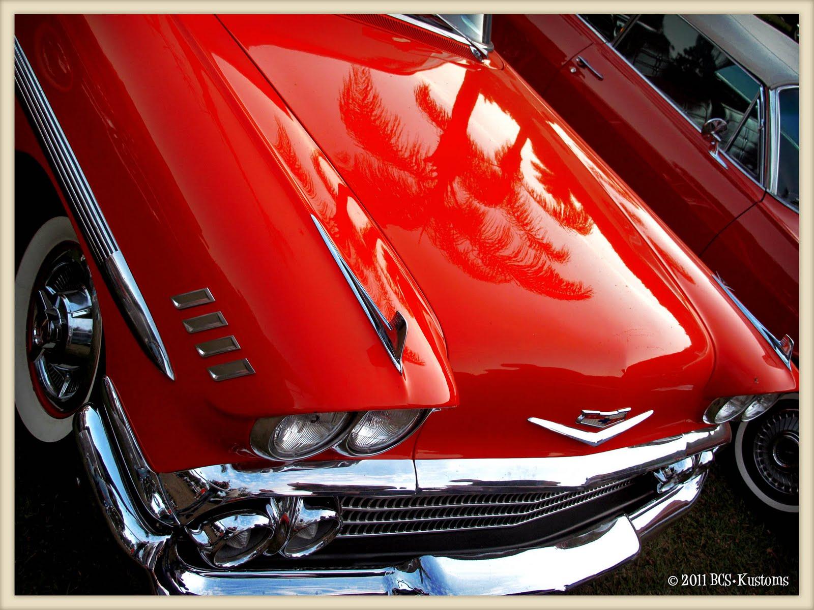 XVI Encontro de Autos Antigos