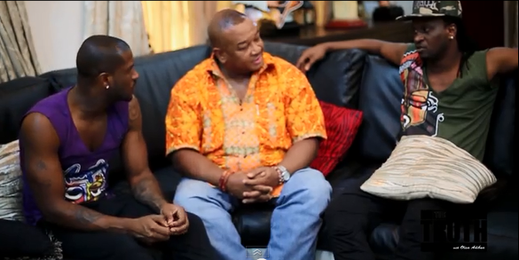 Paul And Peter Okoye, Psquare Finally Reveal The Truth Behind Their Fight