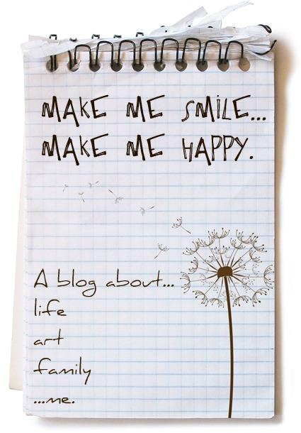 Make Me Smile, Make Me Happy