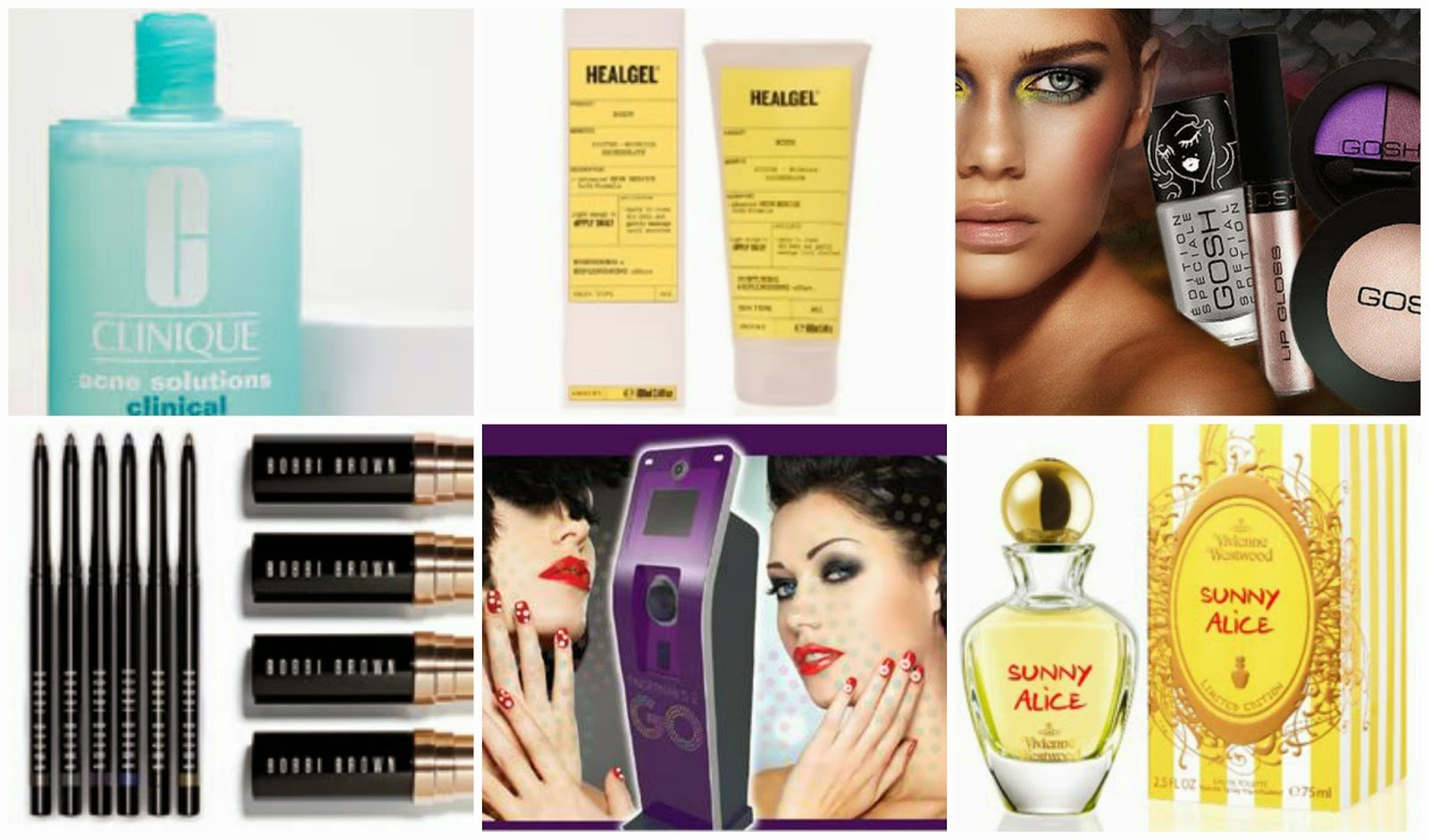 The Daily Beauty Report (13.03.14)