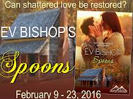 Spoons Release Blast & Giveaway