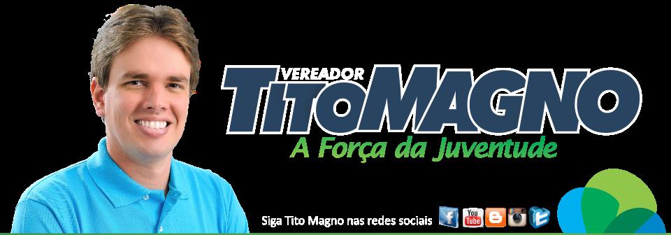 Tito Magno