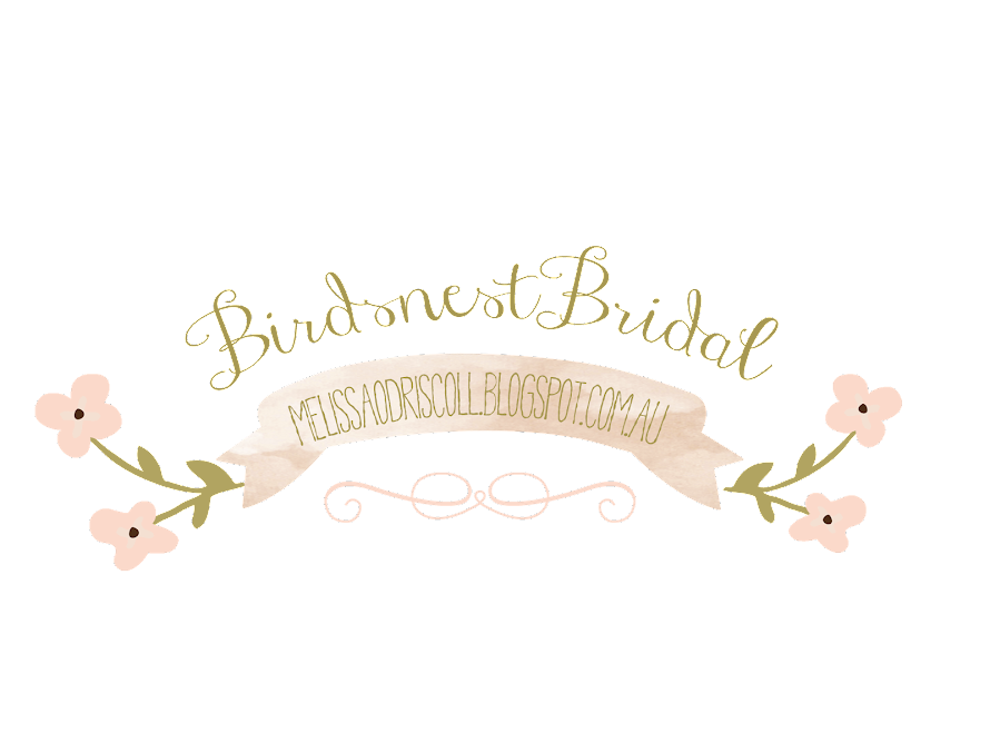 BIRDSNEST BRIDAL. Makeup, Hair Artistry, Bridal Hair Adornments Perth | Avon Valley | South West