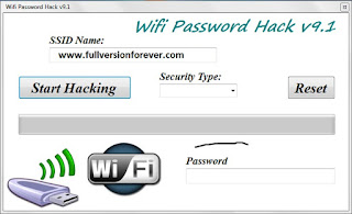 Wifi password hacker software for windows phone