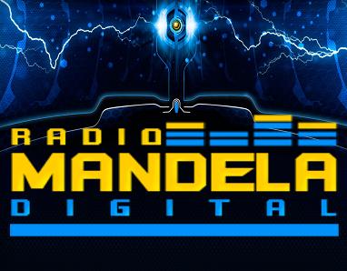 Sala Rádio Mandela Digital