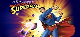 LAS NUEVAS AVENTURAS DE SUPERMAN (1966)
