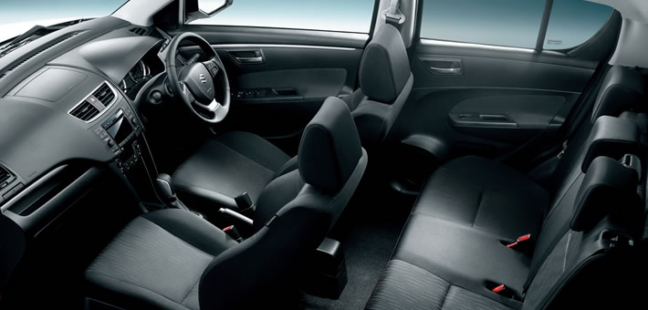malaysia motoring news suzuki swift coming soon from rm77 888. Black Bedroom Furniture Sets. Home Design Ideas