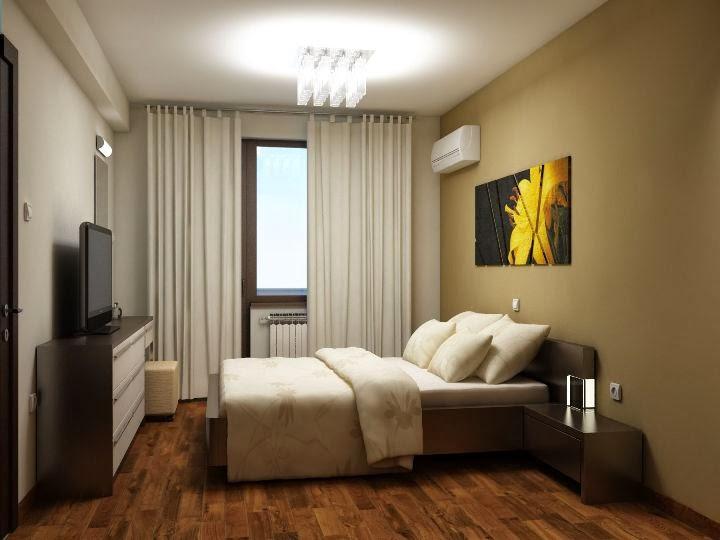 Спалня 3D - 7