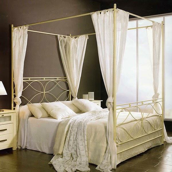 Tips para decorar un dormitorio romantico decoracion for Tips de decoracion de interiores