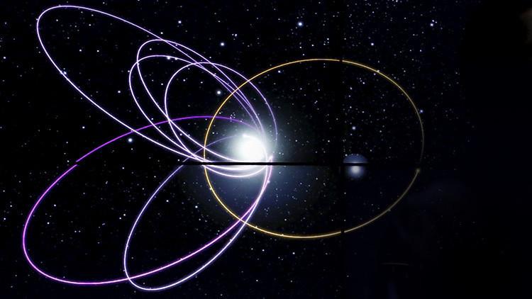 Estrechan el área de búsqueda del noveno planeta del Sistema Solar