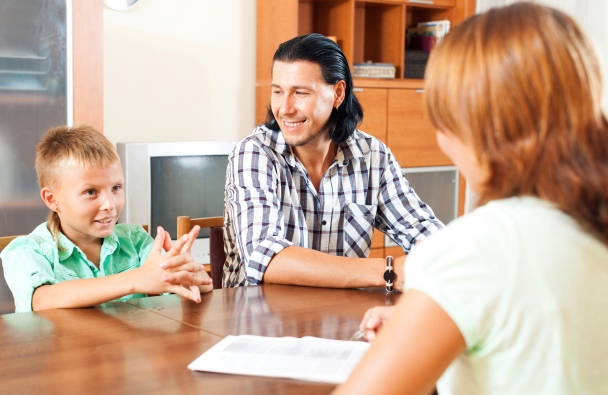 NAMC Montessori and RTI response to intervention. student, parent and teacher
