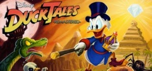 DuckTales Remastered 1.0.2 MOD APK