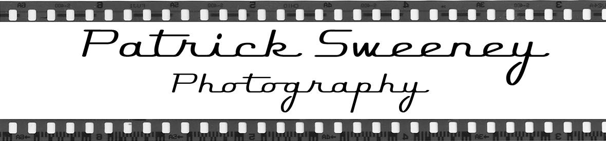 Patrick M Sweeney Photoblog