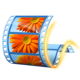 ايقونة تحميل برنامج Windows Live Movie Maker 2011 15.4.3555.308