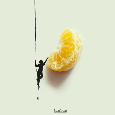 Ilustrador Diego Cusano