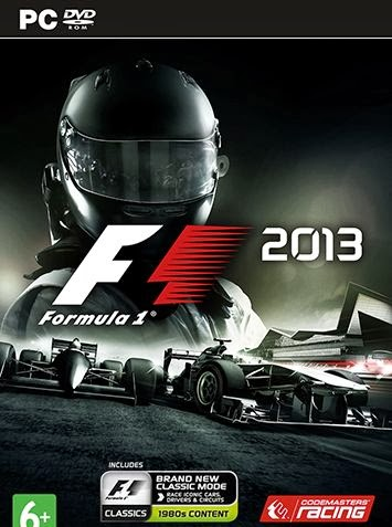 Download F1 (Formula 1) 2013 PC