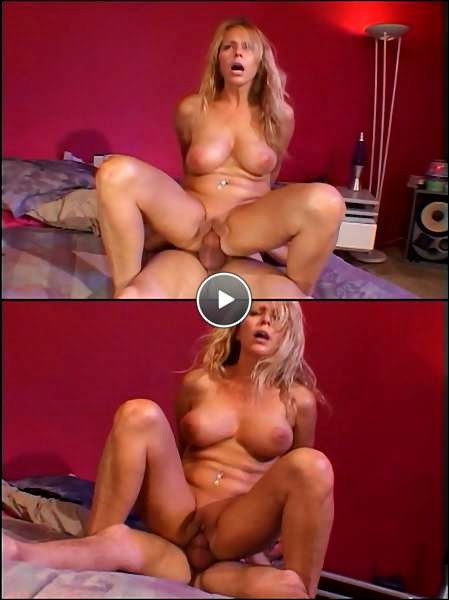 Hard milf video