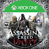 Label Assassins Creed Unity Xbox One [Exclusiva]