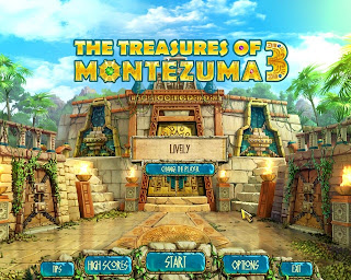 Treasures of Montezuma 3 [FINAL]