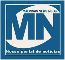 EXTENSÃO MALVINAS NEWS NO AR