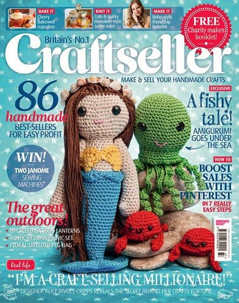.Craftseller mermaid and crew