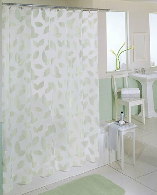Beautiful Clearance Shower Curtains at Walmart.com! (Great For ...