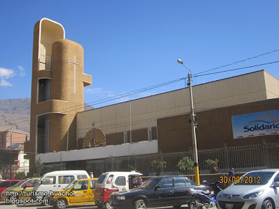 Foto de la ciudad de Huanuco