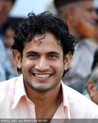 Irfan Khan Pathan Pictures