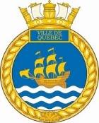 HMCS Ville de Québec 332