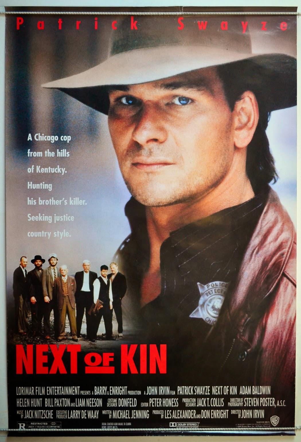 next of kin 1989 film