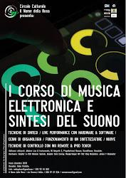 Corso di musica elettronica