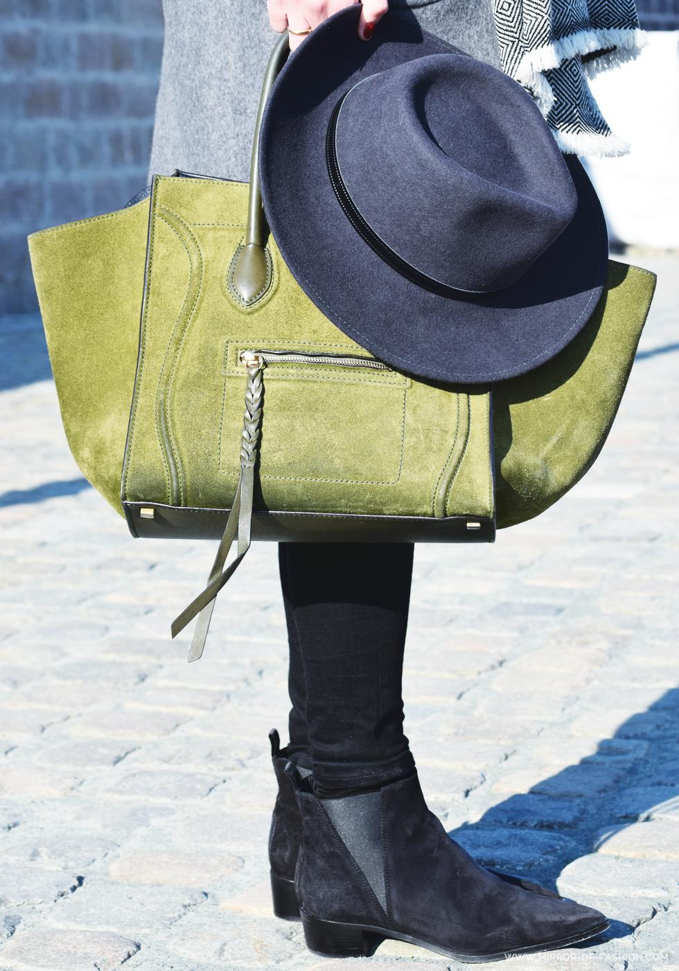 Outfit of the day, Herman Headwear, Acne Studios, Jbrand, Céline, Daniel Wellington, s.Oliver, Mia Zia, Dior, ootd, style, fashion, blogger