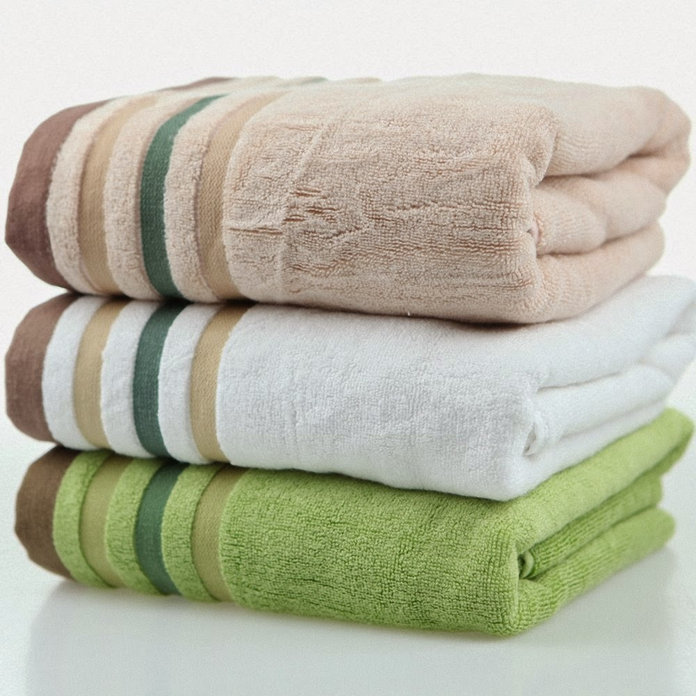 Soft Beach Towel: Soft Beach Towel Moolecole Luxury Bath Towel ...