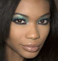 Exclusive Interview: Chanel Iman Up Now!